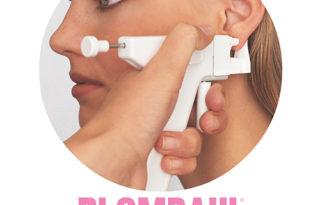 Medicinsko prebadanje ušes